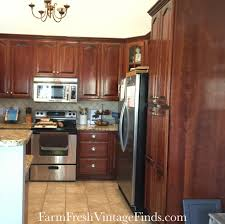 Custom Painted Kitchen Cabinets Queenstown Gray Milk Paint Kitchen Cabinets General Finishes