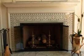 Travertine Fireplace Hearth - travertine fireplace pictures and ideas nativefoodways