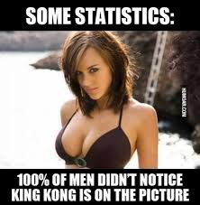 Meme King - 100 of men didn t notice king kong is on the picture humoar com