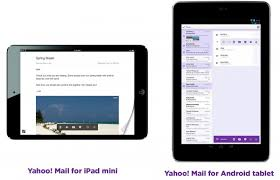 yahoo app for android yahoo e mail weather apps combine with ease sitepronews