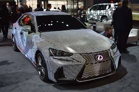 lexus solar yellow paint code the 11 overlooked gems of the 2017 new york auto show the drive
