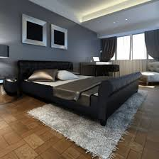 Ausgefallene Schlafzimmer Ideen Modernes Wohndesign Modernes Haus Bilderwand Schlafzimmer Idee