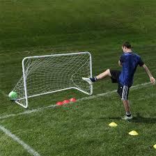 Soccer Net For Backyard by Upper90 4 U0027 X 6 U0027 Practice Soccer Goal
