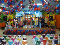 home design ideas birthday party place ideas kids