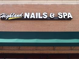 highland nails u0026 spa home facebook