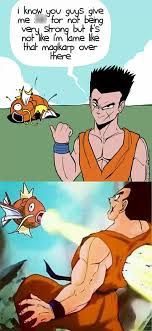 Best Pokemon Memes - magikarp is the best pok礬mon pok礬memes pok礬mon pok礬mon go