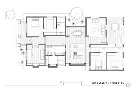 californian bungalow floor plans hip gable californian bungalow with a great attention to the