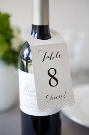 Wedding Table Number Ideas Wedding Table Numbers Wedding Flair