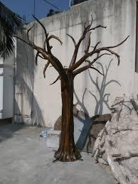 fiberglass tree at rs 27000 dhayari pune id 11352902162