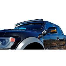 Led Light Bar For Cars by Addictive Desert Designs L0155311301na F 150 Light Bar Roof Mount