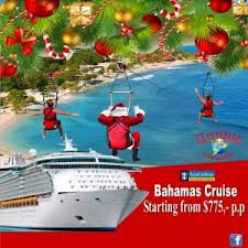 royal caribbean cruise lines unique package plan