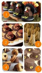 diy thanksgiving treats pictures photos and images for