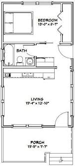 shed home plans shed backyardshed shedplans 14x28 tiny house 14x28h3a 391