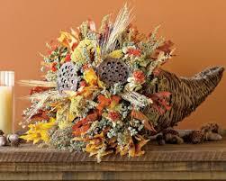 cornucopia decorations ideas to decorate cornucopia decorating ideas with fall leaves