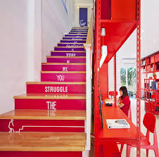 office stairs design clever staircase designs to motivate you