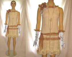 Gatsby Halloween Costume Sewing Formal Wear Dresses Tips White Gatsby Dress