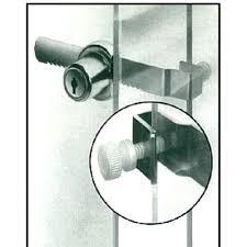 Glass Cabinet Door Hardware Locks For Glass Cabinet Door Ratchet Lock Glass Showcase Cabinet