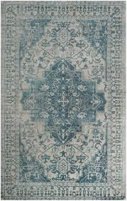 Buy Round Rug by 64 Best Distressed Rugs Images On Pinterest Area Rugs Outlet
