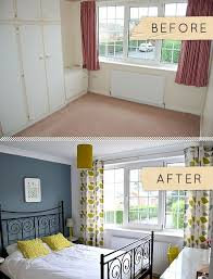 The  Best Wardrobe Makeover Ideas On Pinterest Closet Remodel - Bedroom make over ideas