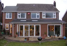 House Extension Design Ideas Uk Creating More Space At A House In Kirklees R Dawson Architect