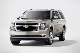 chevrolet suburban lifted 2015 chevrolet suburban gmc yukon epa rated automobile magazine