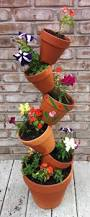 Flower Pots - 104 best flower pot images on pinterest pots flowers and plants