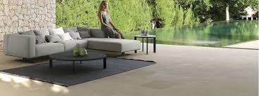 Contemporary Outdoor Sofa Modern Garden Furniture Company Uk Talenti Eden Luxury Garden Sofa