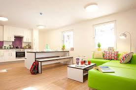 2 Bedroom Student Accommodation Nottingham Accommodation Guide Nottingham Trent University