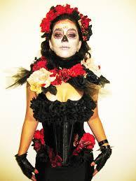 catrina costume diy la calavera catrina day of the dead costume maskerix