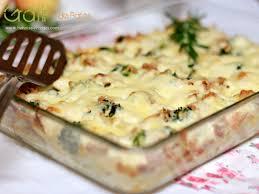 cuisine tunisienne pate au thon gratin de pates au thon