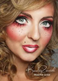 Halloween Costumes Makeup by Strawberry Shortcake Costume Makeup Fall Pinterest