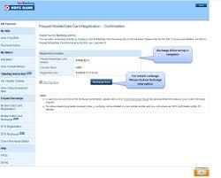 Idea Cellular Bill Desk Hdfc Bank Billpay Plus Demo