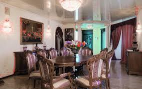 5 keys to elegant french home décor