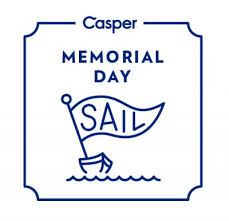 memorial day bed sale sleep startup floats pun driven memorial day sail cmo strategy