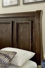 vaughan bassett rustic hills king bedroom group westrich vaughan bassett rustic hills king bedroom group westrich furniture appliances bedroom groups