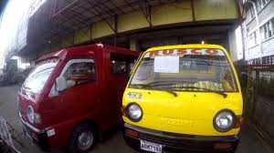 jeepney philippines for sale brand new buying a used car in the philippines abritinthephilippines youtube
