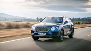 bentley bentayga silver 2017 bentley bentayga review u0026 ratings edmunds