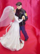 marine cake topper one of the few marine corps cake toppers that had an officer s