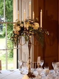 wedding candelabra gold candelabra