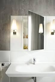 bathroom custom made bathroom mirrors astonishing on for lovely
