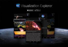 Home Design Story For Android The Nasa Visualization Explorer App Now Available For Android Nasa
