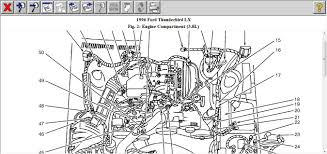 oil problem with 1996 thunderbird i have a 1996 ford thunderbird