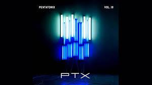 la la latch pentatonix audio