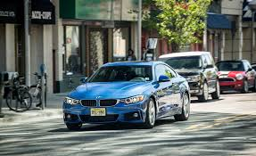 2018 bmw 4 series in depth model review car and driver