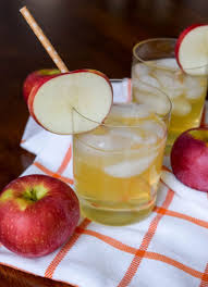 apple cider moscow mules boston chic party