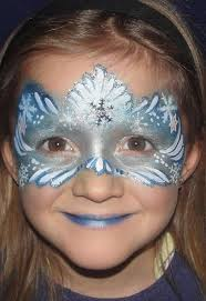 95 best frozen face paint images on pinterest frozen face paint