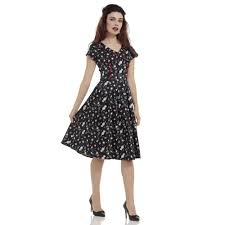 rockabilly clothing pin up clothing retro the atomic boutique