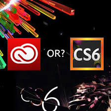cs6 design creative cloud cc or adobe cs6 which should you buy