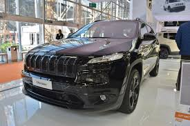 jeep eagle 2016 jeep cherokee night eagle front three quarters left side at 2016