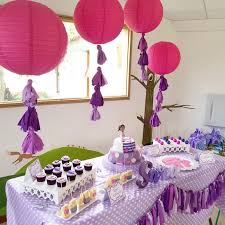 doc mcstuffins birthday party kara s party ideas dessert tablescape from a doc mcstuffins